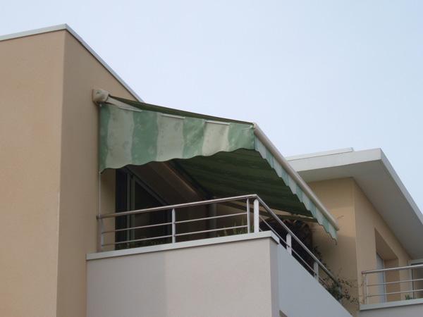 Tapissier ameublement decoration interieur a vannes for Exterieur veranda