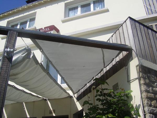 Preview for Exterieur veranda